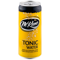 MCKANE TONIC 300ML